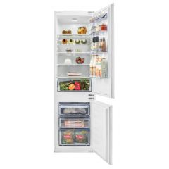 Beko BCFD173 Integrated Combi 70/30 Frost Free Fridge Freezer (Fully Integrated)