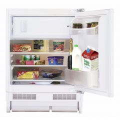 Beko BR11 Fully Integrated Fridge With Icebox (Fully Integrated)