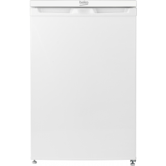 Beko UF584APW 4 Star Under Counter Freezer (White)