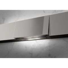 NordMende CHINTTWIN60 60cm Twin Motor Integrated Hood