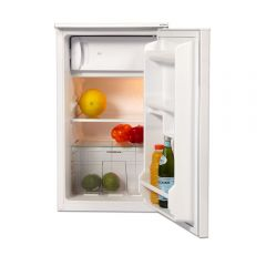 NordMende RUI112NMWHA+ 48cm Undercounter Fridge with Icebox (White)