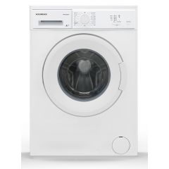 NordMende WM1003WH 5kg 1000 Spin A++ Energy Washing Machine White