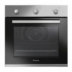 Candy FCP403X 60CM BUILT-IN SINGLE OVEN STAINLESS STEEL