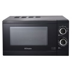 Dimplex X-980533 20 litres, Free Standing Microwave (Black)