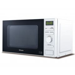 Dimplex X-980534 20 litres, Free Standing Microwave (White)