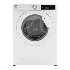 Hoover H3W49TE 1400 Spin 9kg Washing Machine White