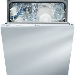 Indesit DIF04B1 Fully Integrated FS 13 Place Setting Dishwasher
