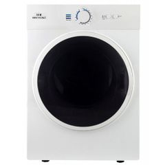 New World NW7KGVTDW 7kg Vented Dryer White