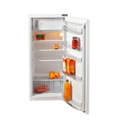 NordMende RII1232A+ Integrated Larder Fridge with Icebox