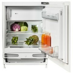 NordMende RIUI161NMA+ Undercounter Fridge with Icebox