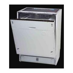 Powerpoint P3612M2INT POWERPOINT 12 PLC INTEGRATED DISHWASHER